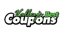 Valley's Best Coupons
